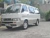 Picture Nissan Urvan 2003 Escapade Fresh