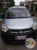 Picture 2012 Model Hyundai I10, Manual, For Sale