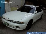 Picture 1996 Galant Vr 4 Super Saloon