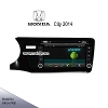 Picture Android 4.2 Honda City 2014 stereo radio Car...