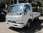 Picture Kia Bongo Single Cab/Double Cab 40T ONLY.