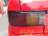 Picture Nissan Sentra LEC Tail lights