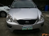 Picture 2011 Kia carens automatic silver 550k, Used,...