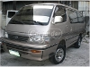 Picture 2004 Toyota Hi ace