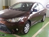 Picture Toyota Vios brand new with great discount