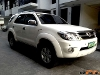 Picture FOR SALE: 2007 Toyota Fortuner G gas A/T 48tkm...
