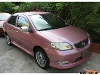 Picture Toyota Vios 2004, Used, 2004, Philippines