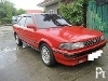 Picture Toyota corolla oldlook 92 model all power...