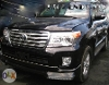 Picture Bulletproof 2015 Toyota Land Cruiser Imported...