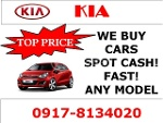 Picture We buy kia cars any kind top price spot cash
