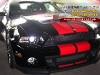 Picture 2013 Ford Mustang Shelby Gt500 Pre Owned CALL:...