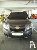 Picture 2012 Chevrolet Orlando or swap with diesel suv