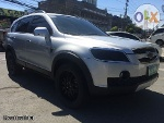 Picture 2012 Chevrolet Captiva 2.2 VCDI AT 7 Seater...