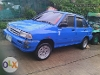 Picture Kia pride 95 model updated or cr tel july