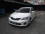 Picture 2013 Toyota Altis 2.0 v at