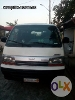 Picture Toyota hiace limted edition for swap