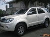 Picture Toyota Fortuner 2007, Used, 2007, Philippines