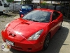 Picture Toyota Celica Automatic Transmission Car New Ad!