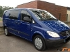 Picture For sale Mercedes Vito van, Used, 2009,...