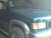 Picture Isuzu Trooper 2000 model - direct buyer only