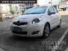 Picture 2010 Toyota Yaris 1.5g A/t (vitz Inspired)