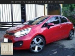 Picture 2012 Kia Rio Hatchback AT 11T Kms Only