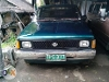 Picture 1994 nissan ultra power pickup