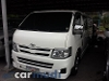 Picture 2011 Toyota Hiace for Sale