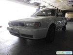 Picture Nissan Sentra Automatic 1994