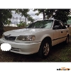 Picture 2000 model corolla XE, Used, 2000, Philippines