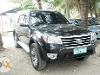 Picture Ford Everest Limited 2012 AT