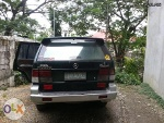 Picture Mercedez Musso 97 Local diesel Matic for Swap...