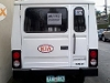 Picture 2011 kIA K2700 Panoramic 4X2