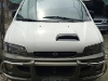 Picture Hyundai Starex Svx Turbo Intercooler Jumbo AT-...