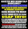 Picture Wanted car agents from pampanga and manila...