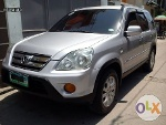 Picture Honda CRV- automatic with 3rd seat