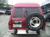 Picture 1996 Nissan Patrol