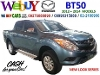 Picture We buy mazda bt50 pick-up new look series
