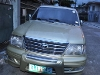 Picture Toyota Revo VX200 2004 Automatic Gas