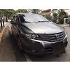 Picture Honda city 2010 (top of the line) automatic