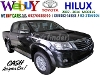 Picture Toyota Hilux Pick-Up