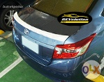 Picture Ducktail Spoiler for Toyota Vios 2013-2015 (ABS...