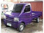Picture Multicab pick up air con