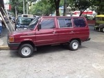 Picture 2000 Toyota Tamaraw FX for Sale