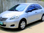 Picture 2012 toyota vios slightly used for sale in cebu