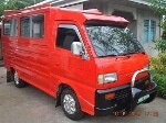 Picture For rent passengers multicab
