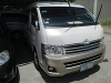 Picture 2012 Toyota Hiace for Sale