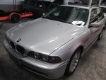 Picture 2001 BMW 540i i for Sale