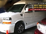 Picture 2014 brand new gmc savana limousine extended...