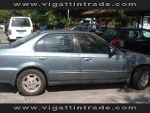 Picture Honda civic SIR body 2000 model